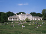 Kenwood House, Hampstead, London, England, United Kingdom Photographic Print by Ken Wilson