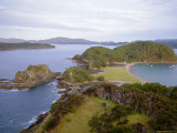 Bay of Islands, Northland, North Island, New Zealand Photographic Print by Nick Wood