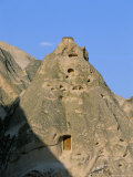 House in Rock, Cappadocia, Anatolia, Turkey Photographic Print by Alison Wright
