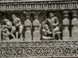 The 12th Century Keshava Temple, Mysore, Karnataka, India Photographic Print by Occidor Ltd