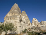 Rock Formations, Cappadocia, Anatolia, Turkey Photographic Print by Alison Wright
