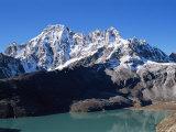 Gokyo Lake, Gokyo, Nepal Photographic Print by Alison Wright