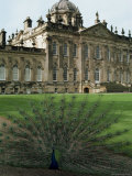Castle Howard, Yorkshire, England, United Kingdom Photographic Print by Adam Woolfitt