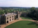 Warwick Castle,Warwick, Warwickshire, England, United Kingdom Photographic Print by Adam Woolfitt