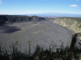 Kilaueau Iki Crater, Big Island, Hawaii, Hawaiian Islands, USA Photographic Print by Alison Wright