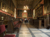 Council Chamber of the Collegium Maius Museum of the Jagiellonian University Photographic Print by  R H Productions