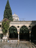 Azem Palace, Damascus, Syria, Middle East Photographic Print by Alison Wright