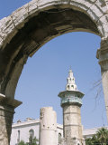 Gates of Damascus, Damascus, Syria, Middle East Photographic Print by Alison Wright