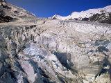 Portage Glacier, Portage, Alaska, USA Photographic Print by Alison Wright
