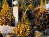 Dates for Sale, Palmyra, Syria, Middle East Photographic Print by Alison Wright