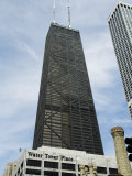 John Hancock Center, Chicago, Illinois, USA Photographic Print by  R H Productions