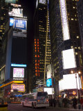 Times Square, Manhattan, New York City, New York, USA Photographic Print by  R H Productions