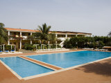 Hotel Pestana Tropico, Praia, Santiago, Cape Verde Islands, Africa Photographic Print by  R H Productions