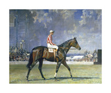 Solario Premium Giclee Print by Sir Alfred Munnings