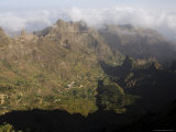 Santo Antao, Cape Verde Islands, Africa Photographic Print by  R H Productions