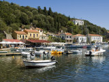 Kuoni, Ithaca, Ionian Islands, Greece Fotografisk tryk af  R H Productions