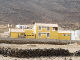 Baia Das Gatas, Sao Vicente, Cape Verde Islands, Africa Photographic Print by  R H Productions