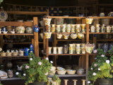 Pottery for Sale, Oaxaca, Mexico, North America Photographic Print by R H Productions