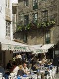 Santiago De Compostela, Galicia, Spain Photographic Print by  R H Productions