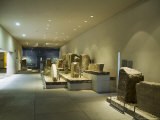 The Archaeology Museum at Monte Alban, Near Oaxaca City, Oaxaca, Mexico, North America Photographic Print by R H Productions