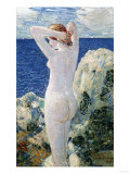 The Bather, 1919 Giclee Print by Robert Blum
