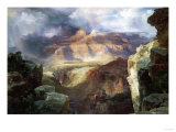 A Miracle of Nature Giclee Print by William Bradford