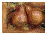 Pears, Circa 1915 Posters by Edgar Degas