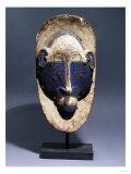 A Lula Mask Giclee Print