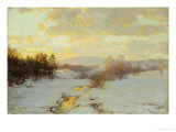 Twilight Giclee Print by Walter Launt Palmer