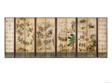 Battle Scenes, Choson Dynasty, 19th Century Giclee Print