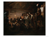 The Hour of Emancipation, 1863 Giclee Print by Alfred Thompson Bricher