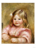 Portrait De Coco, Circa 1903-1904 Prints by Mary Cassatt