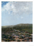 The Dunes Prints by William Merritt Chase