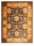 A Donegal Carpet Designed by Gavin Morton and G.K. Robertson, Circa 1900 Posters by  Adler & Sullivan