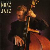 George Mraz - Jazz Poster
