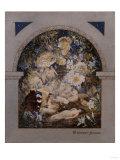 Midsummer Fairies Prints by John Brett