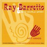 Ray Barretto - Hot Hands Kunstdrucke