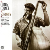 Curtis Counce Group - Sonority Prints