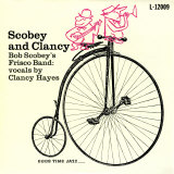 Bob Scobey - Scobey and Clancy Posters