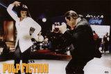 Pulp Fiction: Historky zpodsvětí Plakát