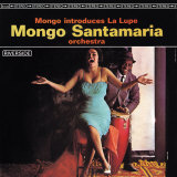 Mongo Santamaria - Mongo Introduces la Lupe Photographie