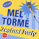 Mel Torme - Instant Party Poster