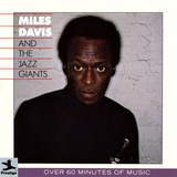 Miles Davis All-Stars - Miles Davis and the Jazz Giants Art