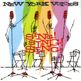 New York Voices - Sing! Sing! Sing! Print