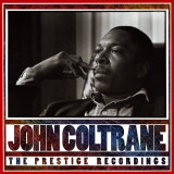 John Coltrane - The Prestige Recordings Posters