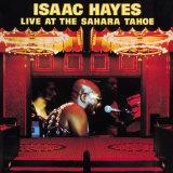 Isaac Hayes - Live at the Sahara Tahoe Posters