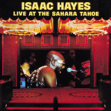 Isaac Hayes - Live at the Sahara Tahoe Posters