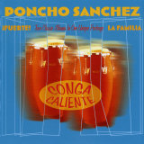 Poncho Sanchez - Conga Caliente Poster