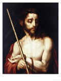 Ecce Homo Giclee Print by Alfred Thompson Bricher