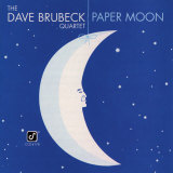 Dave Brubeck - Paper Moon Prints